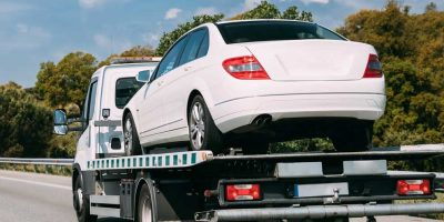 24 Hour Towing Service